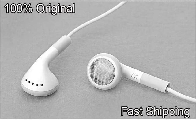 558c8e8dfee Envío libre 100% original de auriculares auriculares para apple iphone 4 4s  auriculares control de