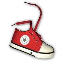 Bébé Casual Chaussures 2016 Nouvelle Arrivée Chaussures Bébé Marque Taille 6 & 6.5 & 7 & 8 & 8.5 Couleur noir et Rose et Rouge et Blanc En Bas Âge Chaussures Dur Semelles Chaude