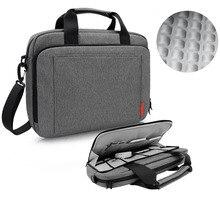 ICozzier сумка для ноутбука 15,6 13,3 дюймов непромокаемая сумка для ноутбука Mackbook Air Pro 13 15 сумка для ноутбука 13 14 15 дюймов
