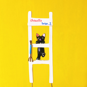 *new arrival* 1Pcs cat on the