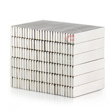 50 шт. редкоземельный бар неодимовые магниты N50 25x5x1.5 мм перманентных настраиваемые магнит
