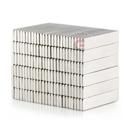 50pcs strong rare earth bar neodymium magnets n50 25x5x1 5mm permanet customizable magnet.jpg 250x250