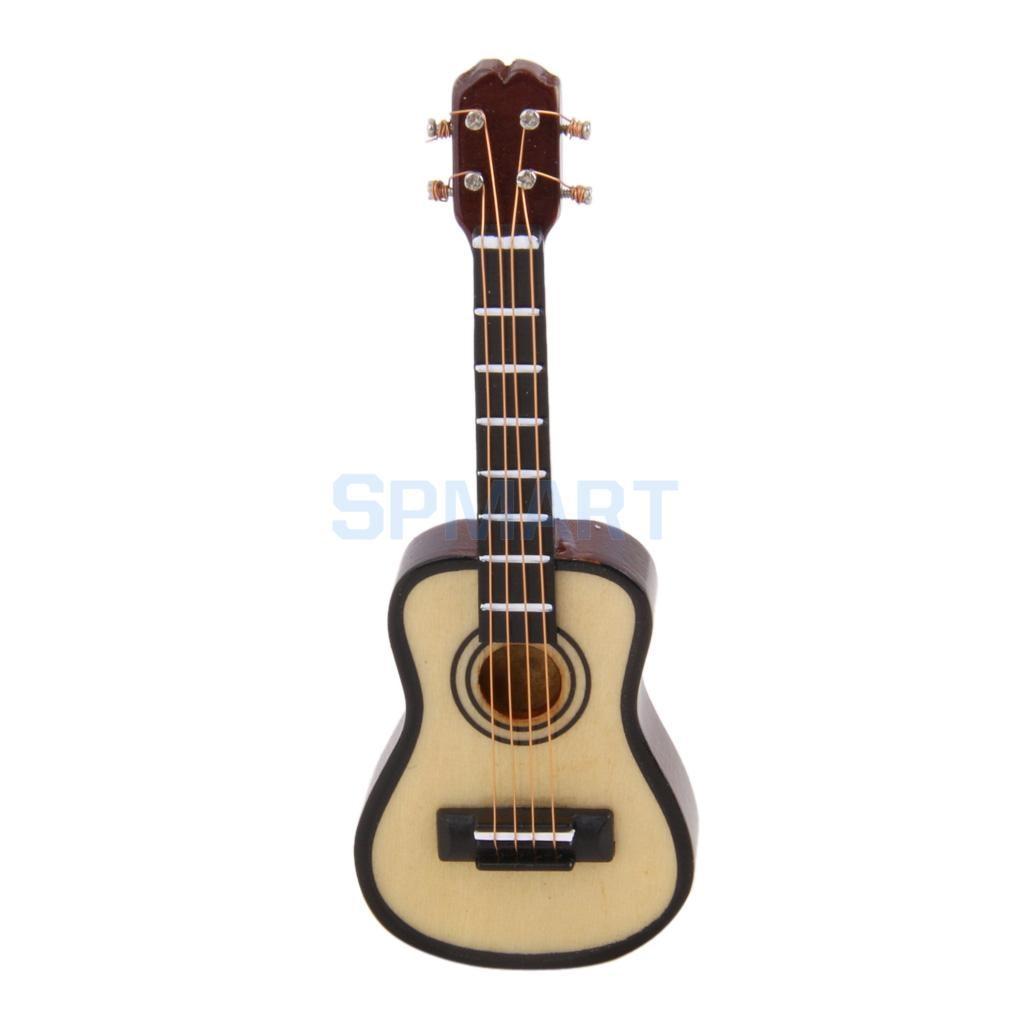 миниатюрные музыкальные инструменты