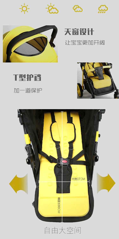 e guarda-chuva carrinhos de bebê sld
