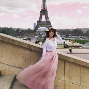 Image 4 - 4 schichten 100cm bodenlangen Röcke für Frauen Elegante Hohe Taille Gefaltete Tulle Rock Brautjungfer Ballkleid Brautjungfer Kleidung