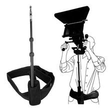 DSLR Rig Support Rod/ Belt fit Shoulder Mount Support Video Camcorder Camera DV/DSLR NEW