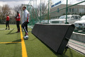 P10 outdoor led screen 960x960mm football basketball Court screen LED Stadium perimeter P16 P20 outdoor soccer field LED display