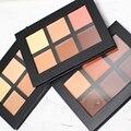 Contorno Creme quente Kit Paleta de 6 Cores Corretivo Cartilha de Beverly Hills Profundo/Luz/Médio Bronzer Marcador Marca de Maquiagem conjunto