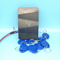 Waterproof Rfid Access Control 125Khz Rfid EM Card Access Control Outdoor Access Control System Without Keypad