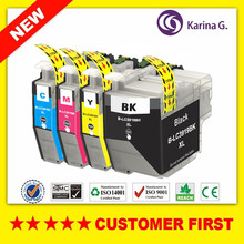 Compatible for LC3919 lc3919xl ink Cartridge suit for Brother MFC-J2330DW MFC-J2730DW MFC-J3530DW MFC-J3930DW lc3619 lc3617 lc3619xl compatible ink cartridge for brother mfc j2330dw mfc j2730dw mfc j3530dw mfc j3930dw printer