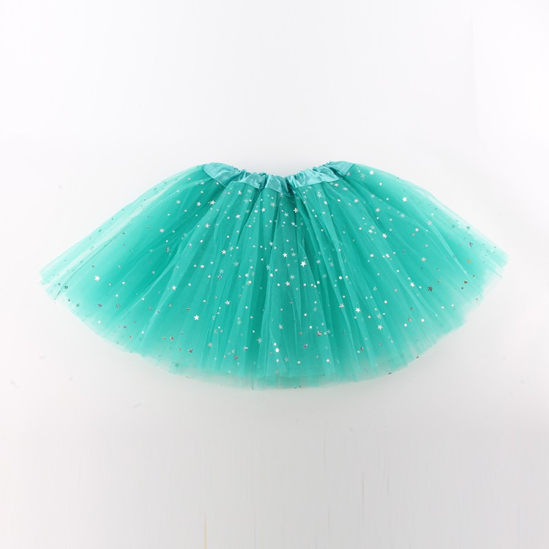 15-Colors-Baby-Girls-Kids-Tutu-Skirt-Party-Ballet-Dance-Wear-Pettiskirt-Costume-for-2-7Y-2