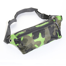 Womens Belt Waist Pack Funny Bag Multi-functional Anti-theft Phone Pockets Bumbag Outdoor Sports Running Female Hip