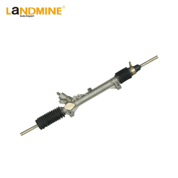 Free Shipping New PEUGEOT405 Steering Rack Gear Automobiles Power Steering Box Assembly 4000N2 4000L9 9431266021 high quality brand new power steering rack assy for toyota corolla car steering rack
