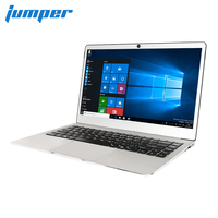 14 Inch FHD Screen Laptop Jumper EZbook 3L Pro Ultrabook Intel Apollo Lake N3450 HD Graphics