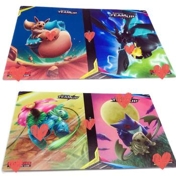 New Arrival 22styles 240pcs holder album Pokemones   toys for Novelty gift Cards Book Album Book Top loaded List for children action figure pokemon