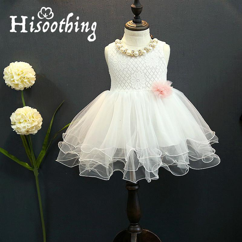 Girls Dress Mesh Pearls Children Wedding Party Dresses Kids Evening Ball Gowns Formal Baby Frocks Clothes for Girl baby clothes baby clothes winter dresses girls dress nova kids wear embroidery fashion girls frocks children clothes girl party dresses