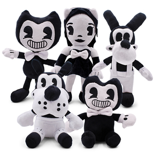 5 Style Bandy & Ink Maker Doll