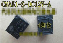 100% NOVA Frete grátis CMA51-S-DC12V-A