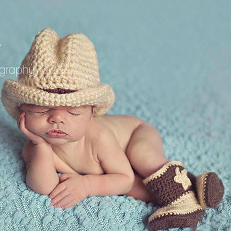 Nueva Llegada Bebé Recién Nacido Apoyos de la Foto Patrón Floral - Ropa de bebé