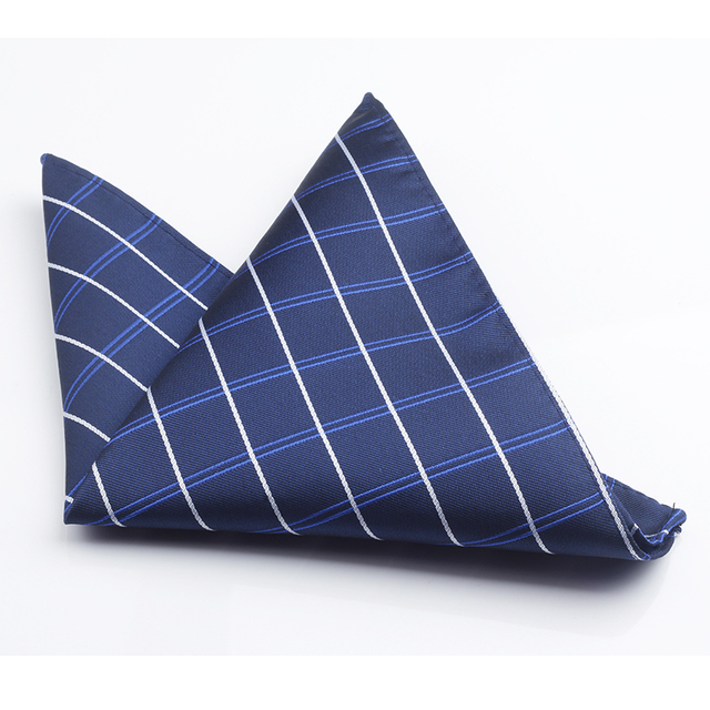 Variety of Fashionable Square Pockets