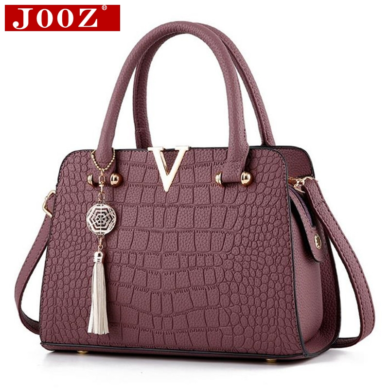 Fashion Alligator leather women handbags famous designer brand bags Luxury Ladies Hand Bags And Purses Messenger shoulder bags genuine leather bag ladies 2017 crocodile pattern messenger luxury handbags women famous brand designer alligator fashion