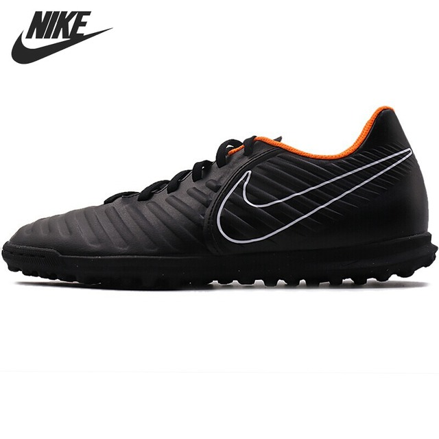 fe2f0fe0c3 Original New Arrival 2018 NIKE (TF) Artificial-Turf Football Boot Men s  Football Shoes Soccer Shoes Sneakers