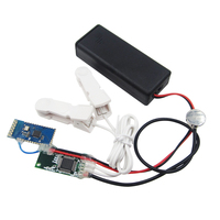 Brainwave Sensor Brain Control Toys Mind Games Bio Sensor Neurosky Thinkgear Am TGAM Geek BCI Bio