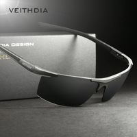 Hot 2014 New Roodoon 8282 Mens Sunglasses Brand Polarized Sports Coating Sunglasses Sun Glasses Men Driving