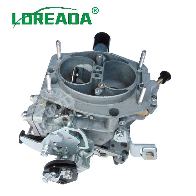 LOREADA CARBURETOR for LADA Niva 007c Engine OEM 2107110701020 2107 1107010 20 fuel injection auto spare