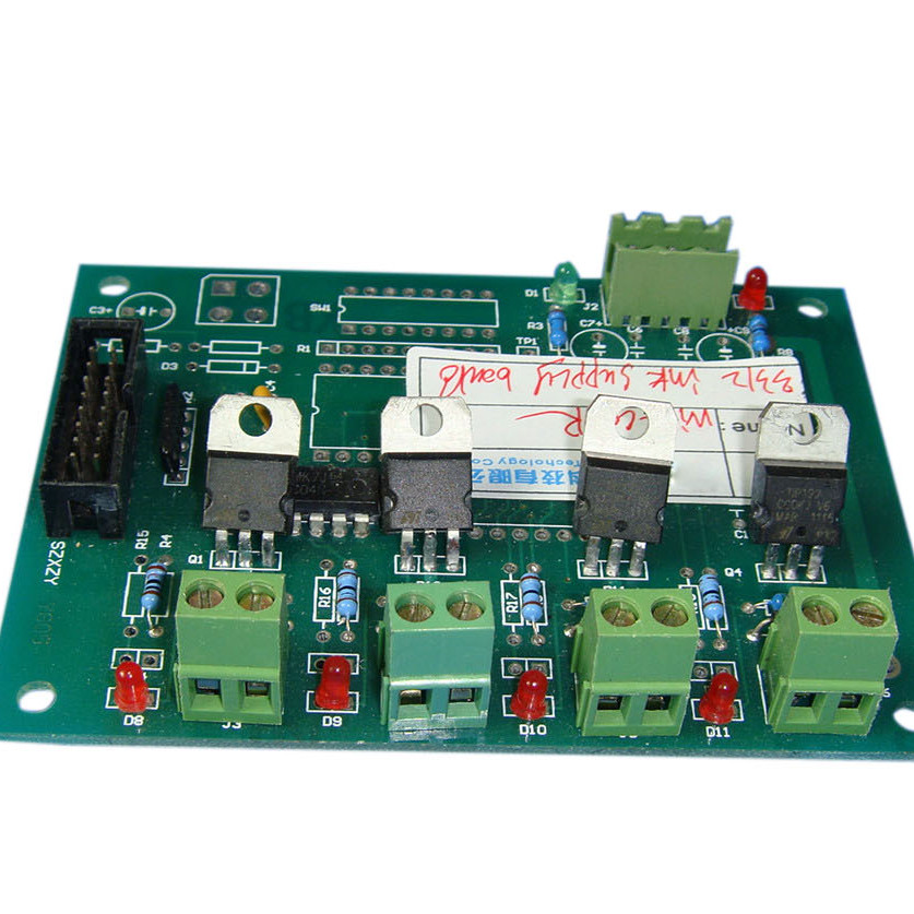 WIT-COLOR Ink Supply Controller Board for 3312 / 3308 printer