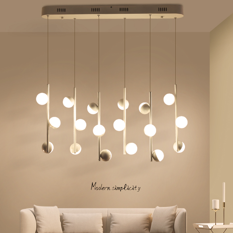 Black/White AC85~265V hanging lamp dinning room decor pendant lamp Modern LED pendant lights for Living Room Kitchen suspension fashional black white pendant lamps good looking hanging lights for indoor decoration for dinning room living room rest room