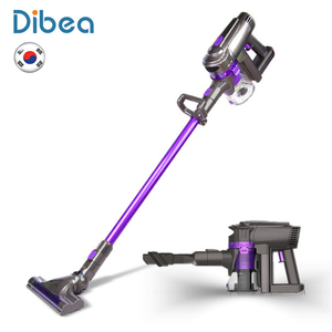 Dibea F6 Vacuum Cleaner 2-in-1