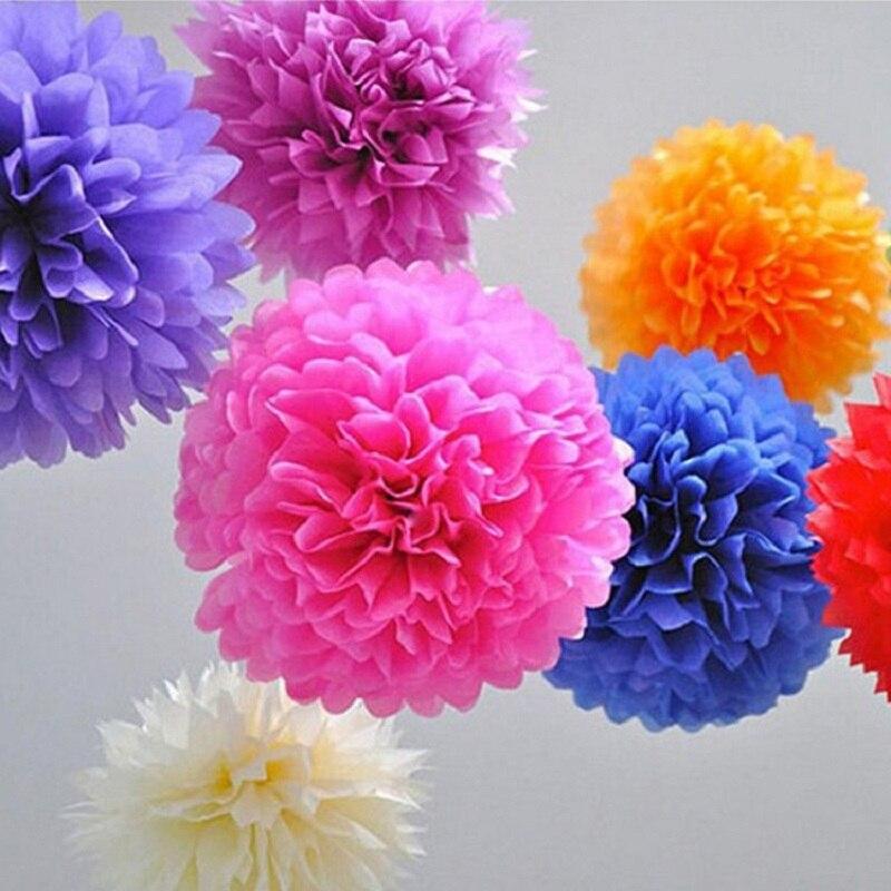 Large Paper Flower Balls Kordurmoorddinerco Beauteous Tissue Paper Flower Ball Decorations
