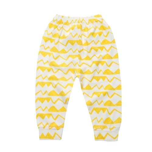 Baby Boys Trousers For Girls Hot Arrival Geometric Pattern PP Pants Newborn Toddler Harem Pants Fashionable Variety Of Pants 11