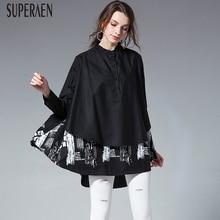 Size Fashion Shirt SuperAen