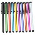 50 unids/lote bolígrafos stylus de la pantalla táctil universal para ipad iphone samsung tablet, todos los Teléfonos Móviles, Tablet PC