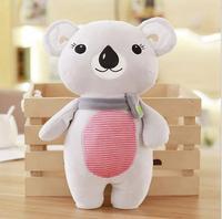 Düğün için güzel Teddy bear peluş oyuncaklar, küçük bebek ayılar karikatür çiçek buket ayı oyuncak Promosyon Hediyeler 55 cm