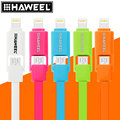 2 in 1 Micro USB + 8 Pin to USB Data Sync Mobile Phone Charge Cable for iPhone/Samsung/HTC/LG and other Android Phone