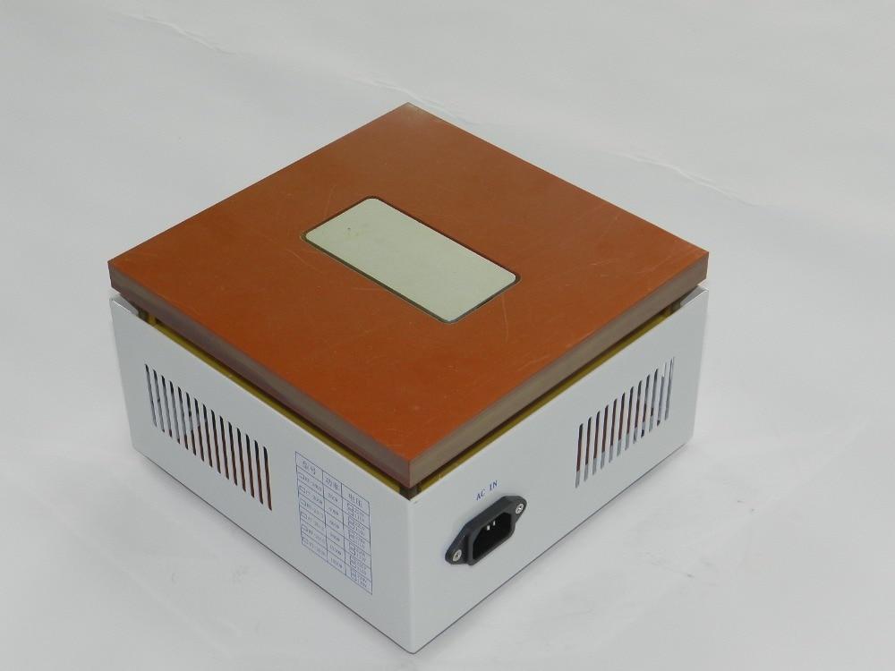 kiváló minőségű HT - 2005 LED fűtőállomás előmelegítő - Hegesztő felszerelések - Fénykép 4