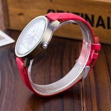 Vintage Fashion Casual Ladies Quartz Wrist Watch