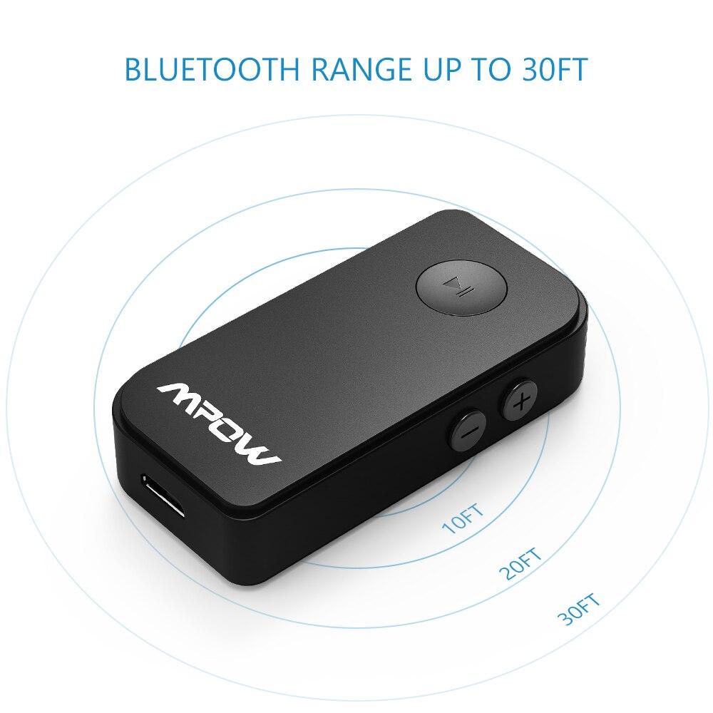Mpow BH044 Bluetooth Receiver  (9)