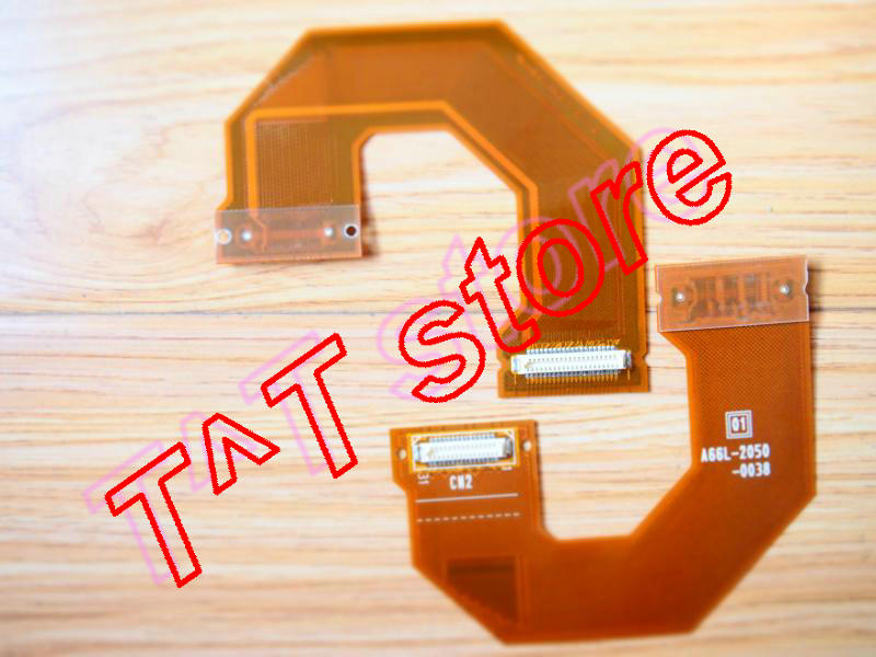 original A66L-2050-0038 test good free shipping a66l 2050 0025 b fanuc cf card connector 1pc new dhl free shipping