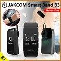 Jakcom b3 smart watch nuevo producto de televisión led como tv portatil digital tv analógica de televisión