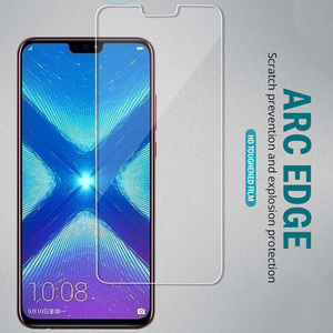 Image 3 - Funda completa de vidrio templado para Huawei, Protector de pantalla de vidrio para Huawei P20 P30 P40 Lite P20 Pro Honor 9 10 Lite Honor 8X 9X