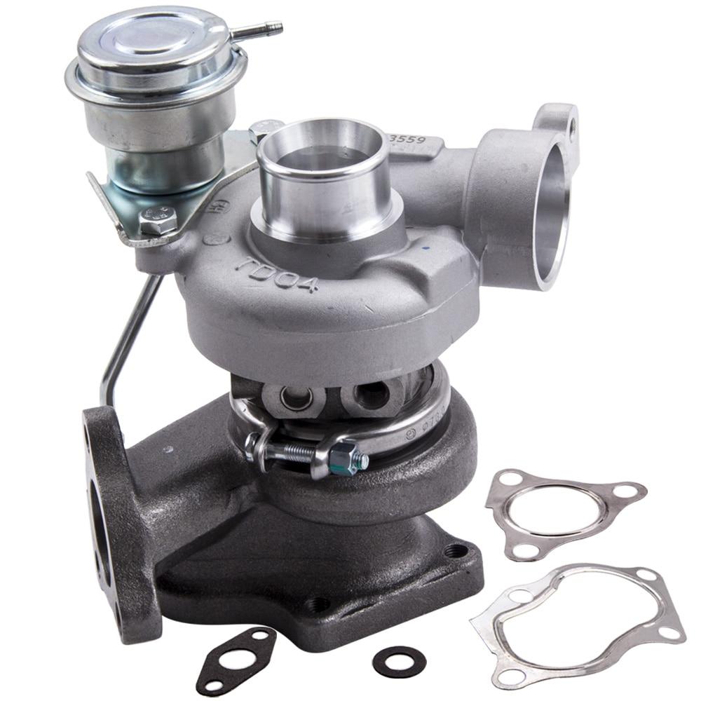 TD04 Turbo Turbocompresseur pour Mitsubishi GT3000 6G72 3.0 V6 49177-02400 MD168264 49177-02410
