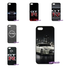 Nissan Logo Skyline GTR R34 Hard Phone Case Cover For iPhone 4 4S 5 5C SE 6 6S 7 8 Plus X 4.7 5.5 iPod Touch 4 5 6