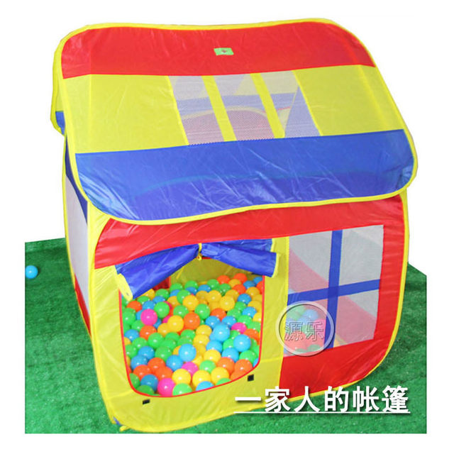 Ultralarge kids tent play house childrens pop up play tent house baby kids indoor outdoor toy tent child birthday gifts ZP42  sc 1 st  Aliexpress : pop up tent play - memphite.com