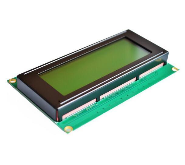LCD Board 2004 LCD2004 LCD Module Yellow Green Screen 5V 20X4 Display LCD Module For Arduino