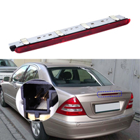CITALL 2038201456 2038200156 Rear Tail Stop Lamp Third Brake Light fit for Mercedes W203 C230 C240 C280 C350 2000 2005 2006 2007