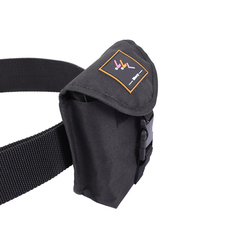 New 1 Pcs Scuba Diving Spare Weight Belt Pocket With Quick Release Buckle Diving Weight Belt Pocket Diving Accessories